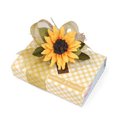 Sunshine & Happiness Box by Debi Adams