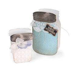 Simple Pleasures Jars