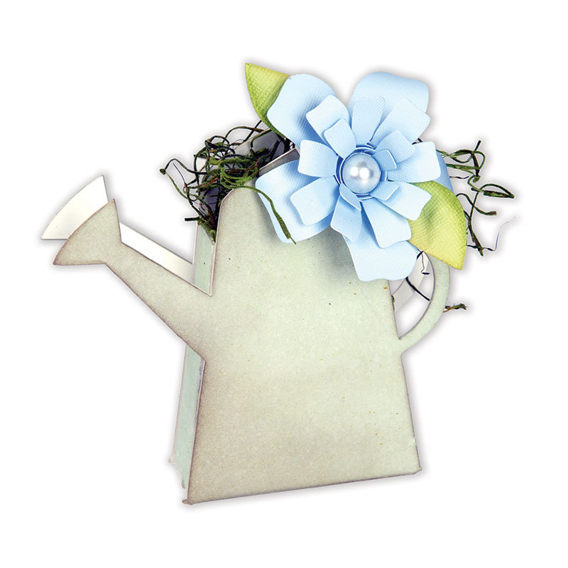 Watering Can Favor #2 by Beth Reames