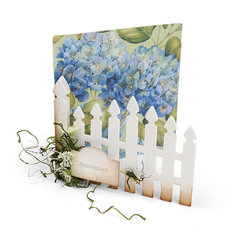 Remember Gate Card by Beth Reames