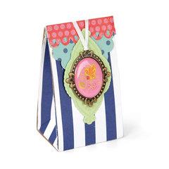Elegant Gift Bag #2 by Debi Adams