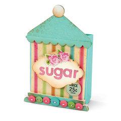 Sugar Canister by Debi Adams