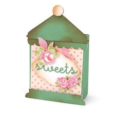 Sweets Canister by Debi Adams