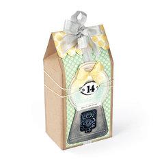 Gumball Gift Bag by Deena Ziegler