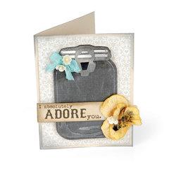 I Adore You by Deena Ziegler