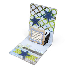 Multipurpose Pop Up Card