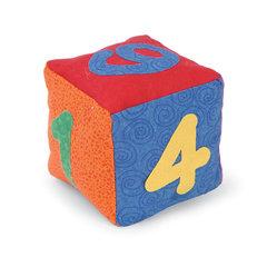 Numbers Baby Block by Linda Nitzen