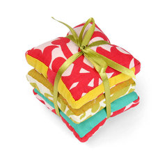 Stack of Square Sachets