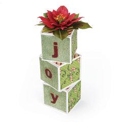 Boxes of Joy by Susan Tierney-Cockburn