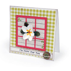 I'm Here for You Card #3 by Deena Ziegler