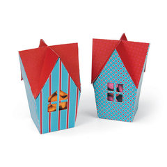 Home for Treats Box by Beth Reames