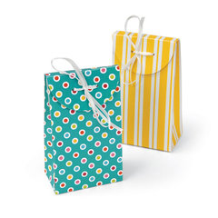 Bags with Flaps by Beth Reames