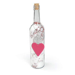 Queen for a Day Bath Salts Bottle by Beth Reames