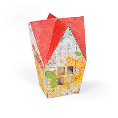 Welcome Home Treat Box by Beth Reames