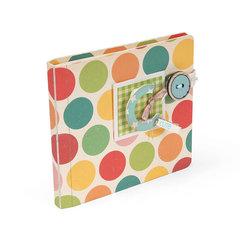 Cute Mini Baby Album by Debi Adams