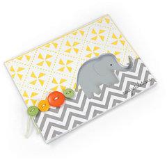 Elephant Congratulations by Debi Adams
