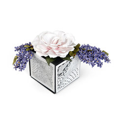 Lilac Rose Gift Box by Susan Tierney-Cockburn
