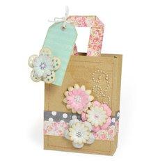 Floressa Flowers Gift Bag