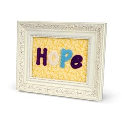 Hope Frame by Ronda McCord