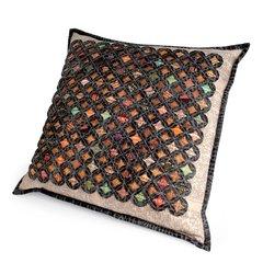Courtyard Pillow