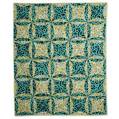 Robbing Peter to Pay Paul Quilt by Cheryl Adam