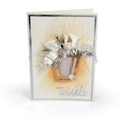 Twinkle Lantern Card