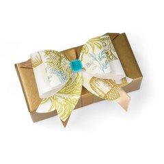 Bow Gift Box by Brenda Walton