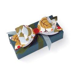 Bow Gift Box #2 by Brenda Walton