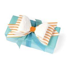 Bow Gift Box #3 by Brenda Walton