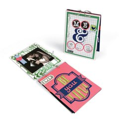 Me & You Mini Book by Deena Ziegler