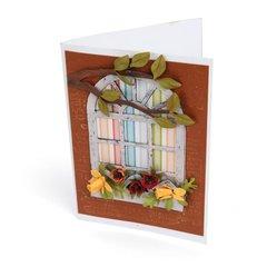 Flower Box by Artist: Susan Tierney-Cockburn