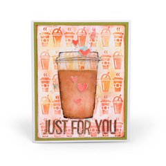Just for You Card #5