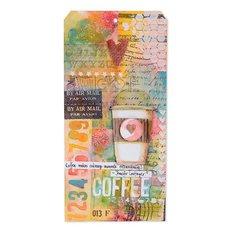 Coffee Makes Moments Extraordinary Tag