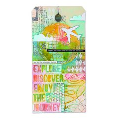 Explore and Discover Tag