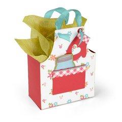 Apron Gift Bag