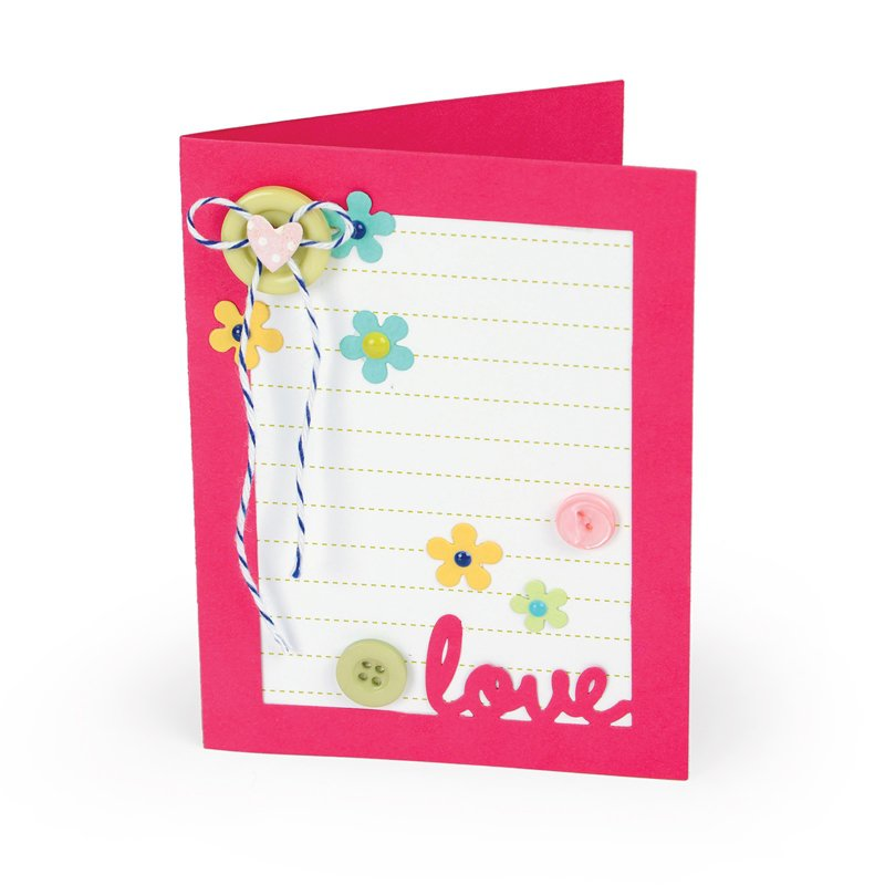Love Card #10