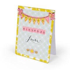 Happy Birthday Card #4