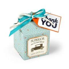 Thank You Mini Box