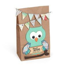 Hoot! Hoot! Hooray Gift Bag