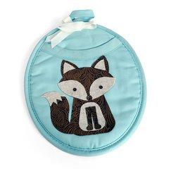 Fox Potholder