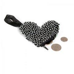 Heart Shaped Coin Purse