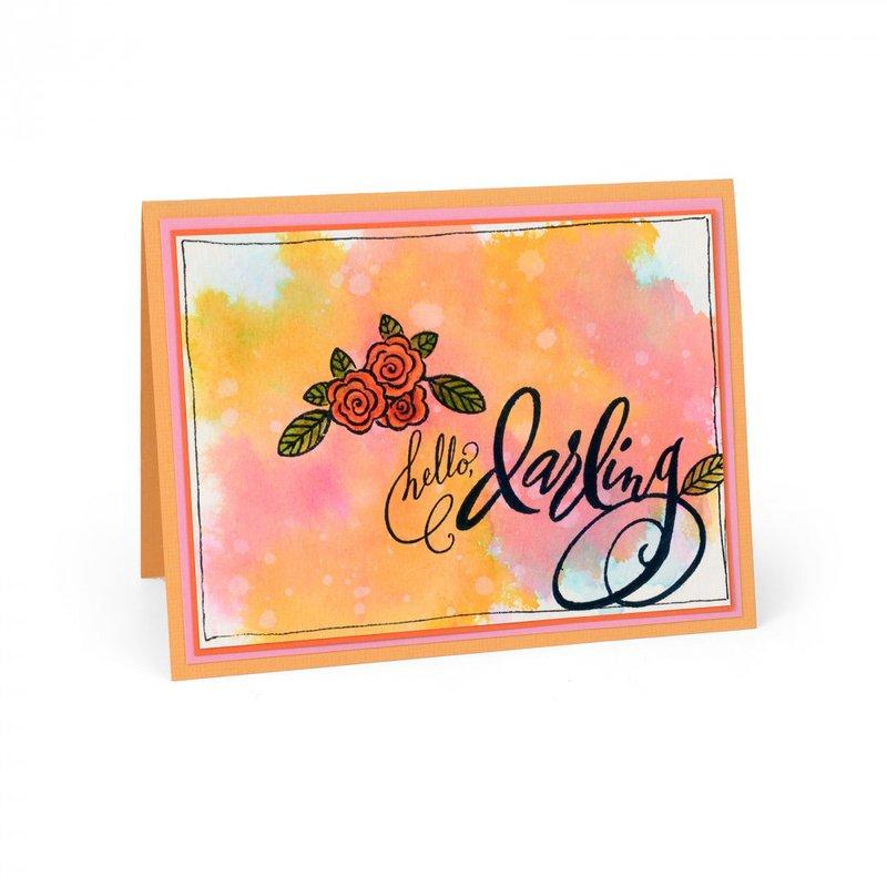 Hello, Darling Card