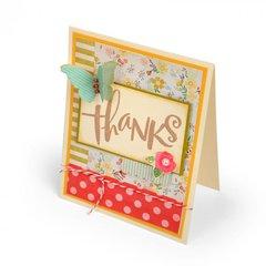Thanks Card #4