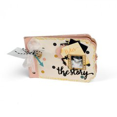 The Story Mini Book