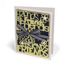 Friends Card #2