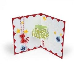 Happy Holidays Card #4