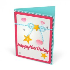 Happy Birthday Card #7