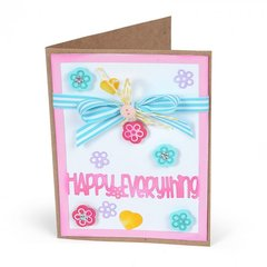 Happy Everything Card #2