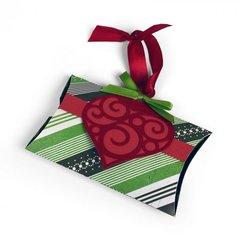 Ornament Pillow Box