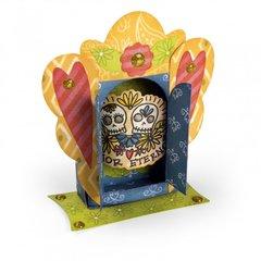 Amor Eterno Heart Shrine